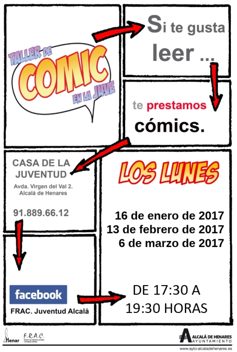 carteldecomicenmazo2017-copia