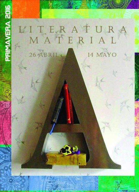 LITERATURA MATERIAL