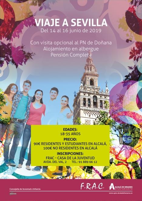 cartel viaje a Sevilla def