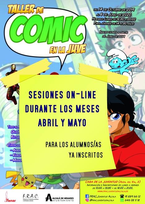 COMIC-online copia
