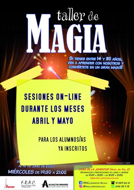 MAGIA-online