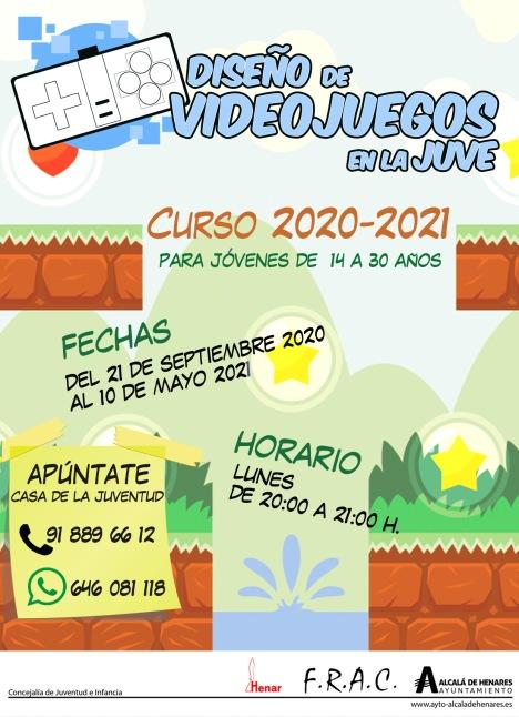 CURSO_VIDEOJUEGOS_ 2020-2021